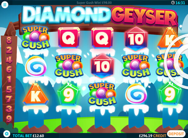 Cashmo screenshot