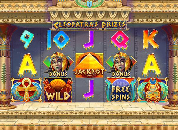 Casino 2020 screenshot